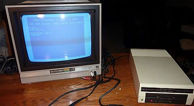 Commodore 1541 Floppy Drive with box!! C64, C128 !! Tested, Works Great!!