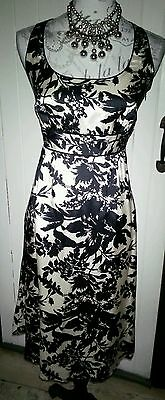 Limited collection dress size 12 cocktail evening cruise ladies day wedding
