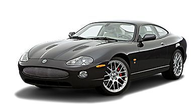 Jaguar Xk8 Xkr  X100 1997 - 2006  Workshop Service Repair Manual