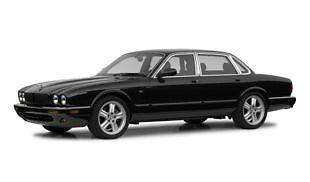 Jaguar XJ8, XJR, X308 WORKSHOP SERVICE REPAIR MANUAL X308 1997 - 2003