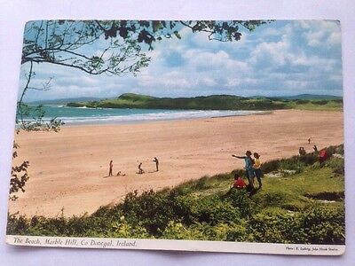 #69 THE BEACH MARBLE HILL Co DONEGAL  IRELAND Hinde