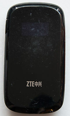 Unlocked ZTE MF60 3G  Wireless Internet Hotspot Dongle WiFi 93