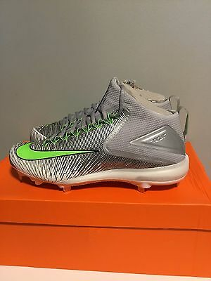Nike Zoom Trout 3 Size 11 Asg Metal Baseball Cleats Mens $150 844627-031
