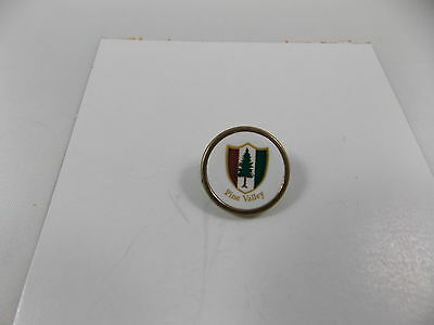 Pine Valley Golf Ball Marker