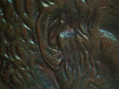 1997 P 1DO-001 WDDO-001 CDDO-001 Lincoln Cent Doubled Die