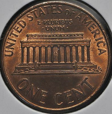 2000 P Wide AM Lincoln Cent