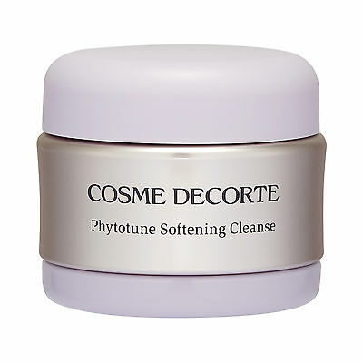 COSME DECORTE Phytotune Softening Cleanse Cleansing Cream 125g Skincare Cleanser