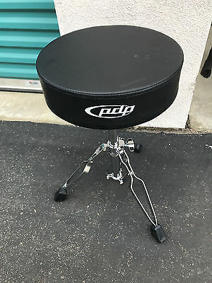 Pdp Drum Throne Seat Chair