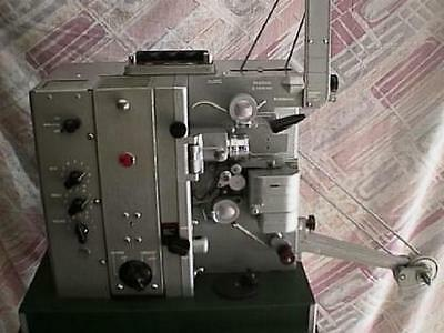 16mm RCA Hollywood Sound Projector and Loadspeaker