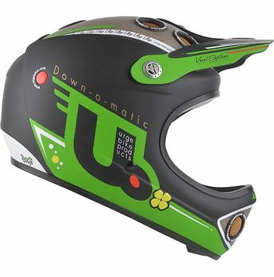 Casque Urge Archi Enduro  Veggie L/xl 2016