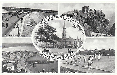 Multiview, STONEHAVEN, Kincardineshire