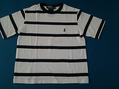 Polo by Ralph Lauren 4/4 104 110 116 T-Shirt Shirt