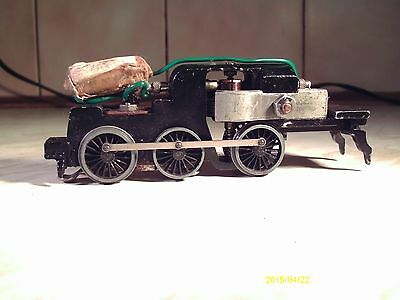 HORNBY DUBLO good EDL 7 chassis with motor for Spares and Repairs SUPER RUNNER