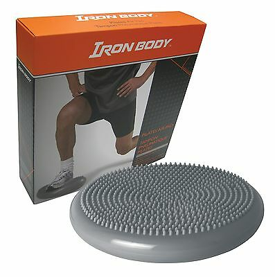 Iron Body Balance Air Pad