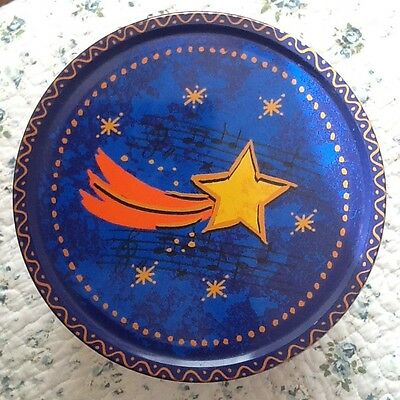 Shooting Star Cake Tin From 2005