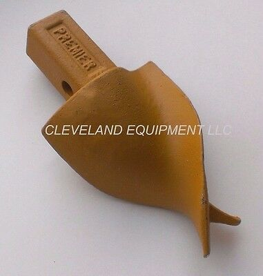 NEW HD FISHTAIL PILOT / POINT Auger Bit Post Hole Digger Attachment Tip Tooth