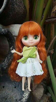 Blythe middie factory , tbl  include neemo body