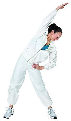 Bally Total Fitness Fabric Sauna Suit