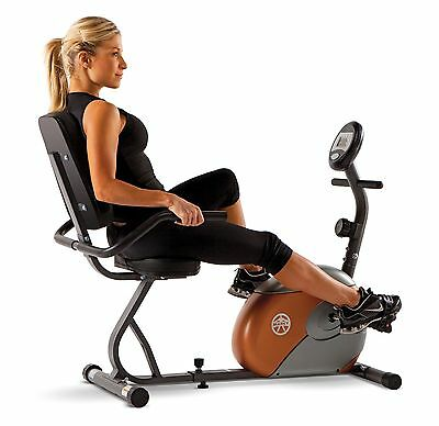 Impex ME 709 Recumbent Mag Bike