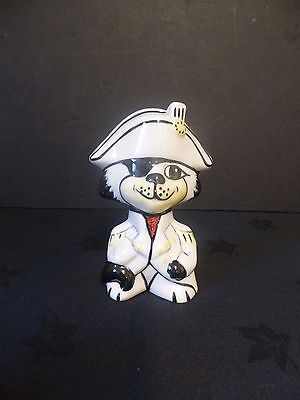 """Lorna Bailey Character Cat """"nelson"""" Brand New Hand Painted & Signed"""