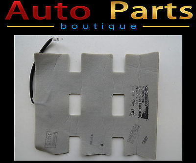 Land Rover Discovery 1999-2004 Heated Seat Element HGT500030