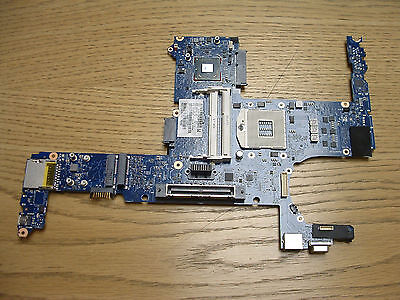 HP Probook 6460B 8460P Motherboard 642756-001 (fully working)