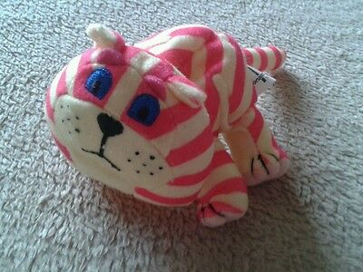 """Bagpuss McDonald's Beanie Type Toy 6"""" Great  Condition"""