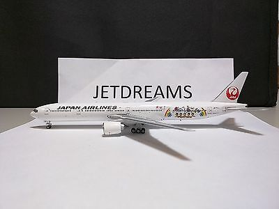 1/400 Jal Japan Airlines Boeing 777-300 Fly To 2020 Colors Ja751J Phoenix Models