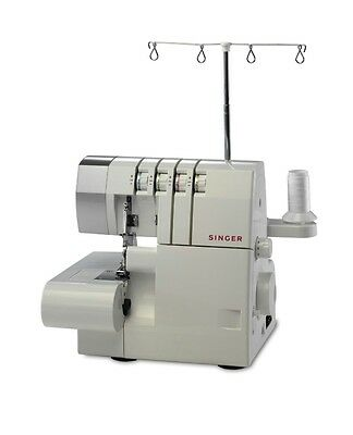 Singer 14SH754  Overlocker Sewing Machine Brand New. Fast parcelforce delivery