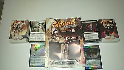 MTG Anthology - Duel Decks - Divine vs Demonic