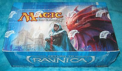 RETURN TO RAVNICA Booster Box - 36 Magic The Gathering Boosters NEW & SEALED MTG