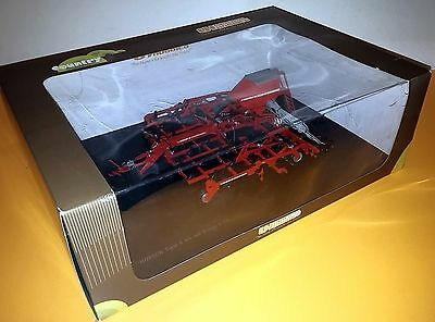 Universal HOBBIES HORSCH TIGER 6 AS AND PRONTO 6 TD SCALA 1:32 UH2767 SCALE 1:32