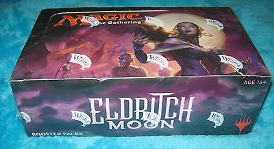 ELDRITCH MOON Booster Box 36 Magic The Gathering Boosters NEW & SEALED  -MTG