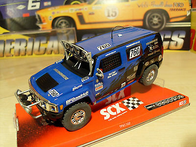 SCX 63080 Hummer H3 - Brand New in Box.
