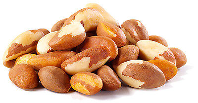 Californian Organic Brazil Nuts- Large Selection Available!