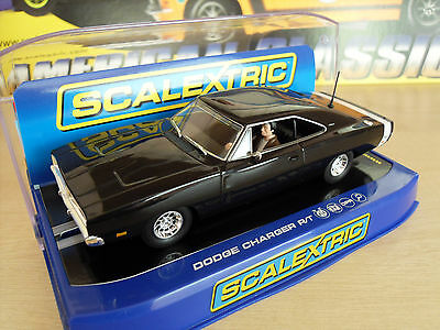 Scalextric C3218 Dodge Charger R/T 1969 - Brand New in Box