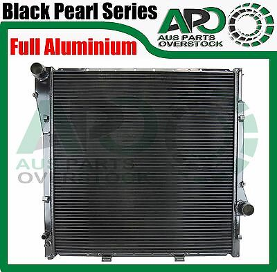 Full Aluminium Radiator for BMW X5 E53 3.0d 3.0i 4.4i Auto Manual 2000-2006