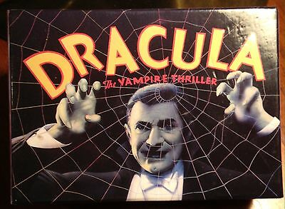 Fossil Dracula Watch-Unused-Boxed-Mint
