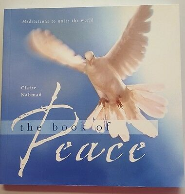 The Book of Peace  ISBN 9780717135301 by Claire Nahmad
