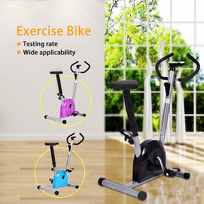 Aerobic Resistance Master Cycle Exercise Bike Fitness Cardio Workout Gym Machine