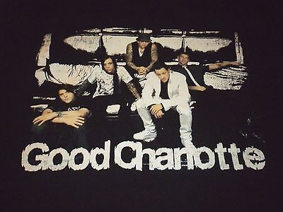 Good Charlotte Shirt ( Used Size L ) Nice Condition!!!