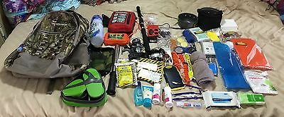Mcdsurvival Ultimate Bugout Survival Kit Free Postage
