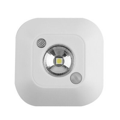 Porch Emergency Motion Sensor LED PIR Lamp Infrared Wireless Night Light