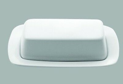 NEW NOVA BUTTER DISH Margarine Tray Plate Storer Container 250GM