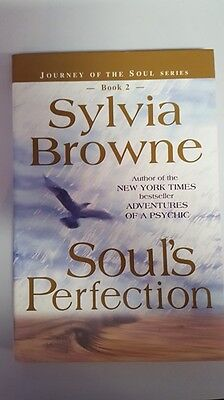 SOULS PERFECTION-9781561707232-:Sylvia BROWNE