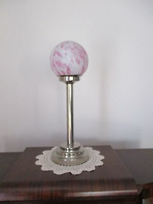Vintage Style Glass Lamp Shade