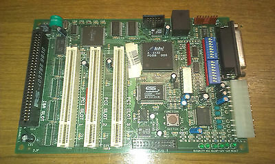 Epoch Video Gaming System Main Board Motherboard Awp Swp Maygay Spares