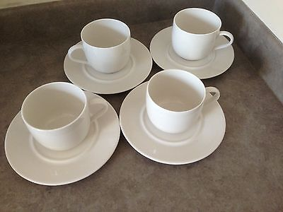 Alessi Cups & Saucers