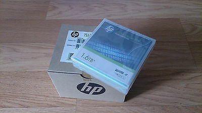 Lot of 24 x HP LTO 4 Ultrium RW Data Cartridge (24x1.6TB) C7974A  NEW!