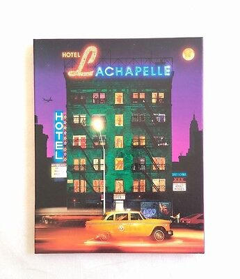 Hotel Lachapelle (book First edition)